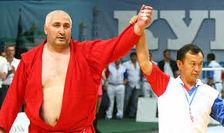 Самый титулованный самбист в мире выиграл праймериз в Адыгее