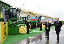 Россия хочет сохранить конкурентоспособность на рынке Азербайджана