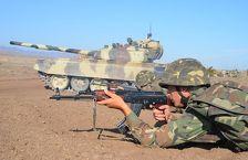 Азербайджан и США могут провести совместные военные учения