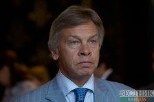 Пушков рассказал о причине проблем между РФ и ЕС