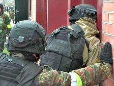 В Ингушетии уничтожили трех боевиков - источник