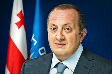 Маргвелашвили будет лицом Грузии на саммите НАТО