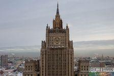 Россия работает на разных треках, решая нагорно-карабахский конфликт – МИД РФ