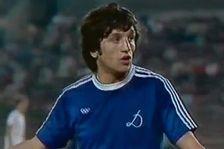 В Грузии состоится футбольный турнир памяти Виталия Дараселия