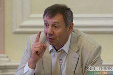 Сергей Марков: азербайджанцы, армяне и грузины – соотечественники россиян