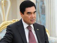 Бердымухамедов: экосреду Каспия необходимо постоянно контролировать