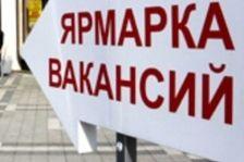 Ярмарка вакансий состоялась в городе Черкесске