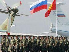 Землетрясение не повредило российские военные объекты в Киргизии