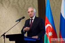 Полад Бюльбюльоглы: территориальная целостность Азербайджана не может быть предметом переговоров