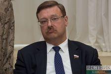 Косачев: G7 без РФ не создаст добавленную стоимость в международных отношениях
