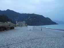 Специалисты ЕС и Украины проведут мониторинг Черноморского побережья Грузии