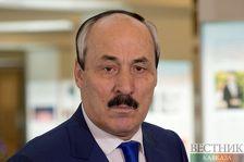 Абдулатипов: дагестанские борцы должны продолжить участие в чемпионате России