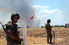 Турецкие военные уничтожили дюжину боевиков РПК