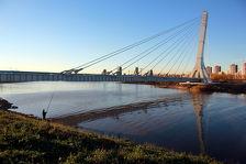 Власти Санкт-Петербурга одобрили идею назвать мост в честь Ахмата Кадырова