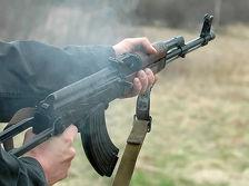 В Кулпе террористы напали на жандармерию, пятеро раненых