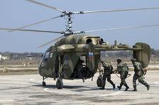 В Казахстане наладят сборку вертолетов Ка-226Т