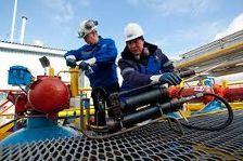 Газпром вышел на новую себестоимость добычи газа