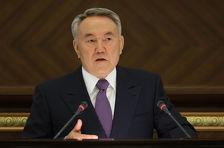 Назарбаев: угрозы терроризма кардинально изменили наше понятие о безопасности