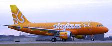 SkyBus запустит чартеры в Батуми