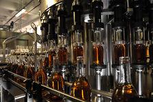 Армения наращивает производство виски и коньяка