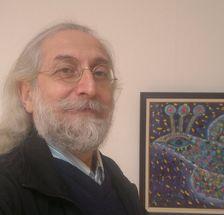 Аббас Кязимов отметит 60-летие выставкой в Москве