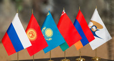 В Астане проходит четвертая встреча президентов стран ЕАЭС