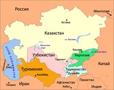 Казахстан и Центральная Азия оказались перед лицом новых испытаний