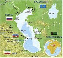 Страны Каспия высказались за скорейшее определение его правового статуса
