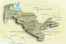 Узбекистан на десять дней закрыл свои границы от соседей