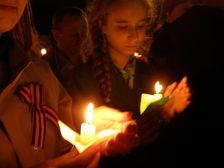 Свечи памяти загорятся в Абхазии