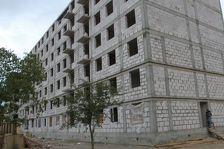 Пострадавшие от оползней в Чечне въедут в новые дома до конца июня