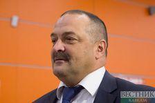 Сергей Меликов: Кавминводы могут потерять свой курортный потенциал