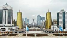 Астана примет большой российско-казахстанский бизнес-форум