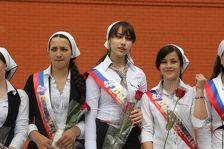 В Чечне в два раза упало число выпускников, не сдавших ЕГЭ