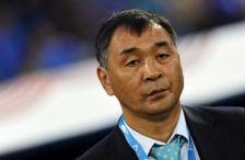 Сборную Казахстана по футболу возглавил Талгат Байсуфинов