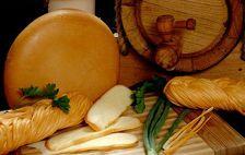 В Грузии состоится сырный фестиваль