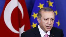 Эрдоган: ЕС покинут и другие страны, если не изменятся его ценности