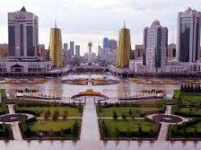 Саммит ШОС в 2017 году примет Астана