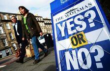 Повторный референдум в Шотландии весьма вероятен – первый министр Шотландии