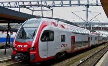 В Грузии разразился скандал из-за двухэтажных поездов Stadler