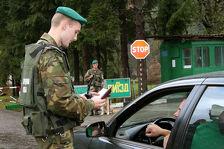Украинские пограничники недовольны дотошностью крымских коллег