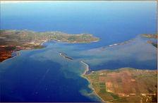 Организаторы блокады Крыма готовили диверсию в Керченском проливе