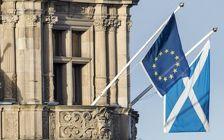 Шотландия нацелена на прямые переговоры с ЕС