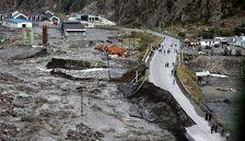 Восстановление Военно-Грузинской дороги потребует две недели