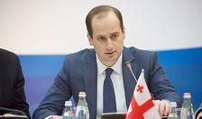 Грузия опровергла участие главы МИД в работе ОЧЭС в Сочи