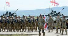 В Грузии отказались от призыва в армию