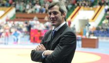 Советником главы Дагестана стал олимпийский чемпион Бувайсар Сайтиев