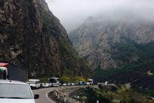 Тупик Военно-грузинской дороги: взгляд из Северной Осетии