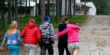 Астахов организует для выживших на Сямозере детей отдых на Черном море
