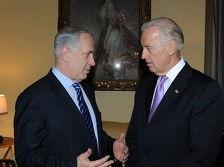 Нетаньяху и Байден обсудили прогресс в переговорах между Израилем и Турцией